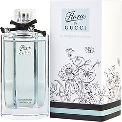 01b10fe82fe GUCCI FLORA GLAMOROUS MAGNOLIA By Gucci FOR WOMEN. FRAGRANCE NOTES  CITRUS